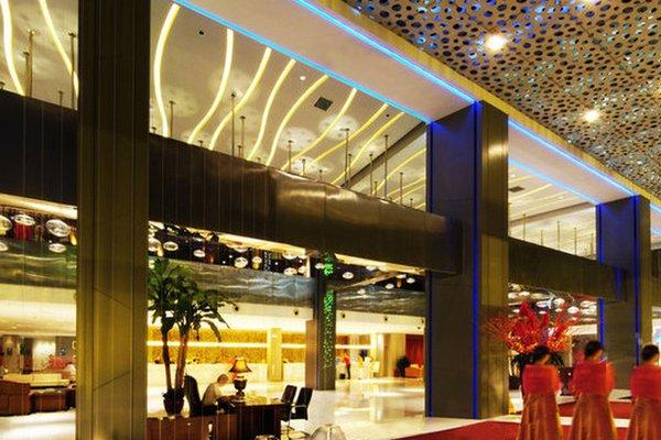 Guangdong Nanmei Osotto Hotel - фото 14