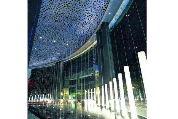 Guangdong Nanmei Osotto Hotel - фото 15