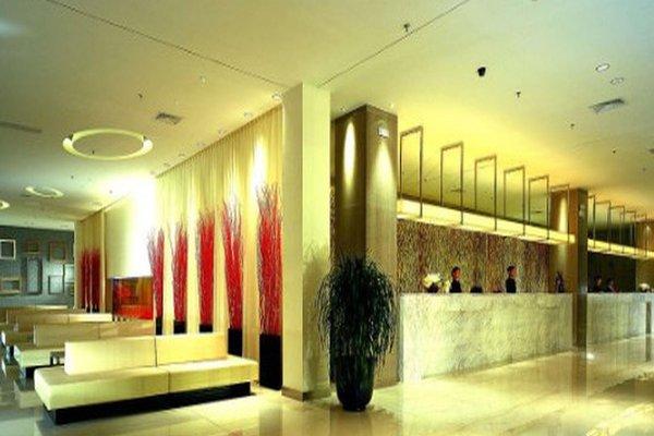 Guangdong Nanmei Osotto Hotel - фото 18