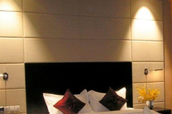 Guangdong Nanmei Osotto Hotel - фото 2