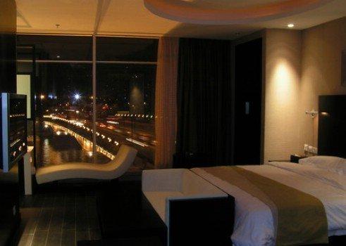 Guangdong Nanmei Osotto Hotel - фото 4