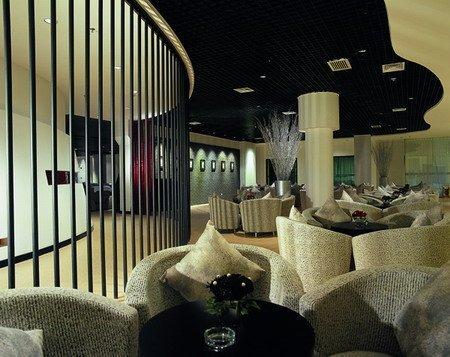Guangdong Nanmei Osotto Hotel - фото 5