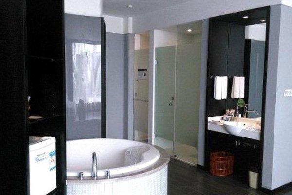 Guangdong Nanmei Osotto Hotel - фото 6