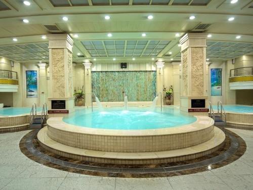 Guangdong Nanmei Osotto Hotel - фото 7