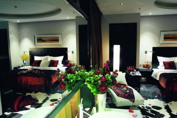Guangdong Nanmei Osotto Hotel - фото 9