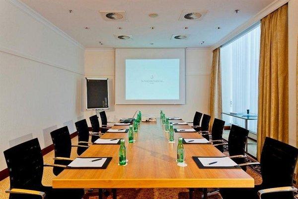 InterContinental Wien - фото 15