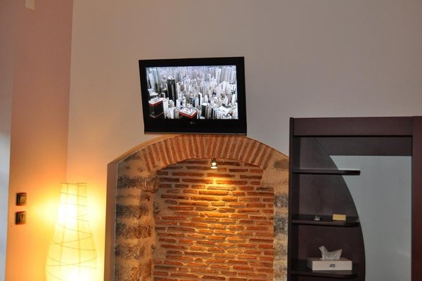 Logis Hotel De La Cote D'or - фото 6