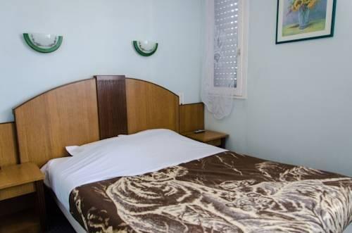 Гостиница «L'ESCALE DES FLANDRES», Секлен