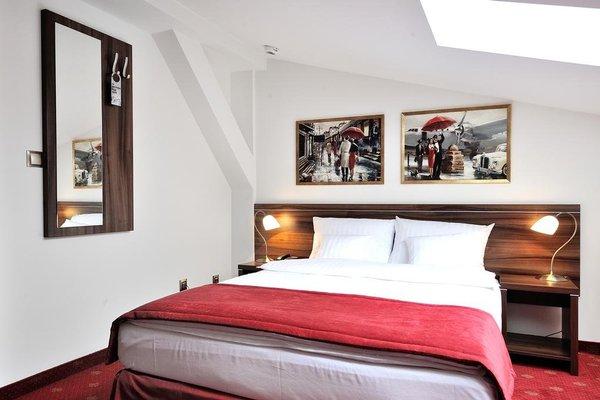 Hotel Centrum Sosnowiec - фото 1