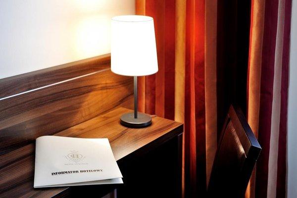 Hotel Centrum Sosnowiec - фото 11