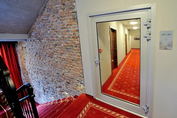 Hotel Centrum Sosnowiec - фото 19