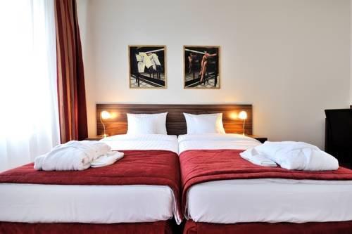 Hotel Centrum Sosnowiec - фото 2