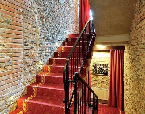 Hotel Centrum Sosnowiec - фото 22