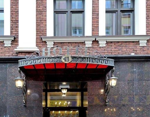Hotel Centrum Sosnowiec - фото 23