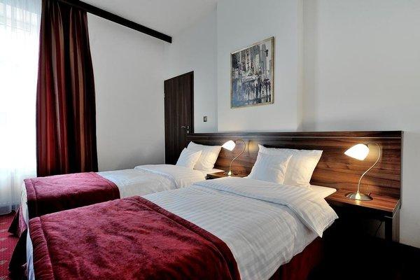 Hotel Centrum Sosnowiec - фото 3