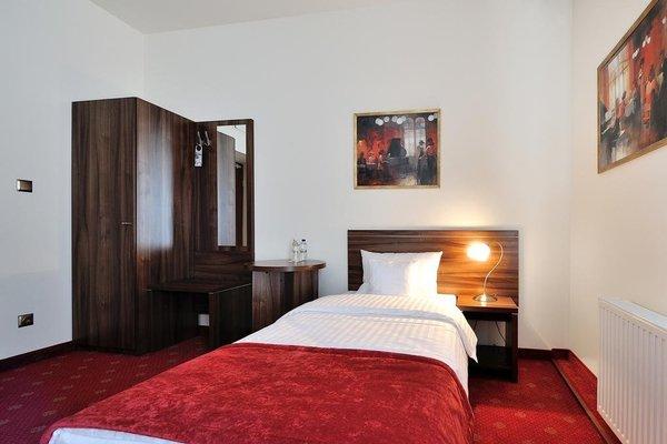 Hotel Centrum Sosnowiec - фото 4