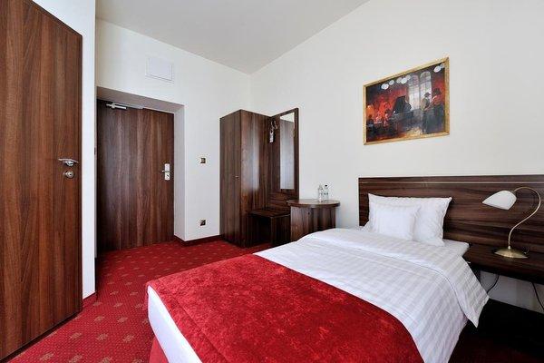 Hotel Centrum Sosnowiec - фото 5