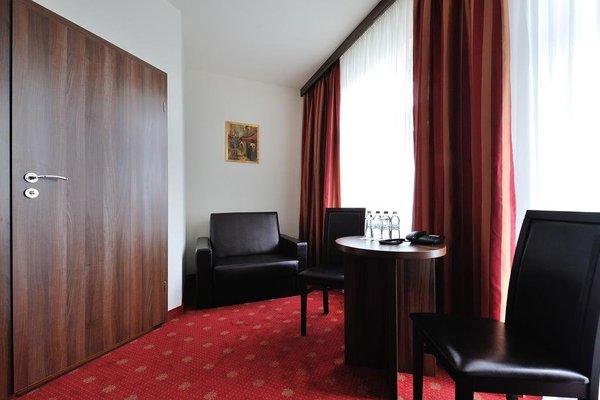 Hotel Centrum Sosnowiec - фото 9