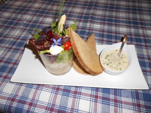 Hotel Restaurant la Charrue - фото 15