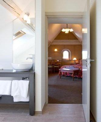 Hotel Restaurant la Charrue - фото 19