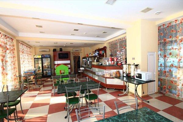 Отель Ява - фото 4