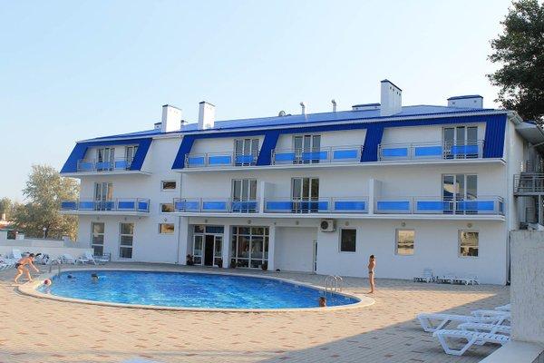 Отель Ява - фото 8