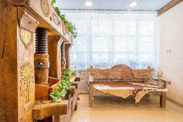 Enziana Hotel Vienna - фото 34