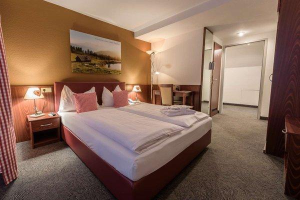 Enziana Hotel Vienna - фото 2
