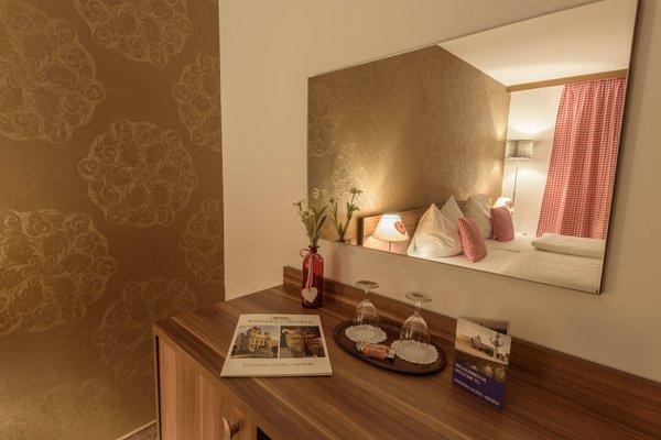 Enziana Hotel Vienna - фото 21