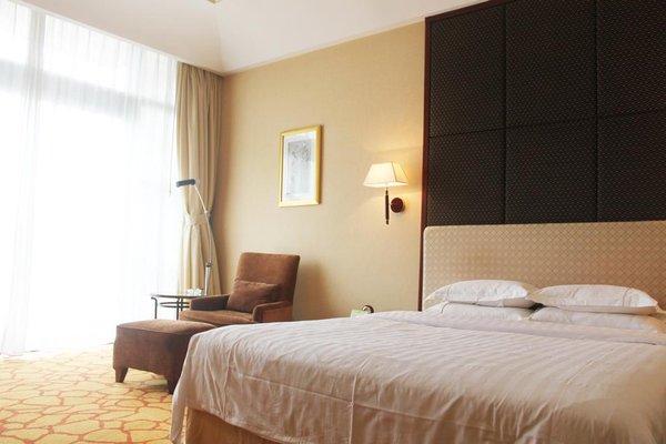 Regal Riviera Hotel Guangzhou - фото 50
