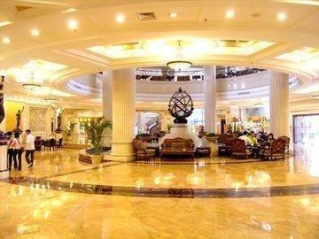 Regal Riviera Hotel Guangzhou - фото 5