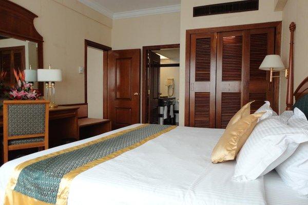 Star Hotel - фото 1