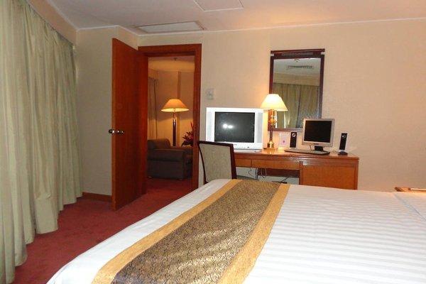 Star Hotel - фото 3