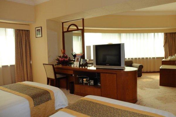 Star Hotel - фото 5