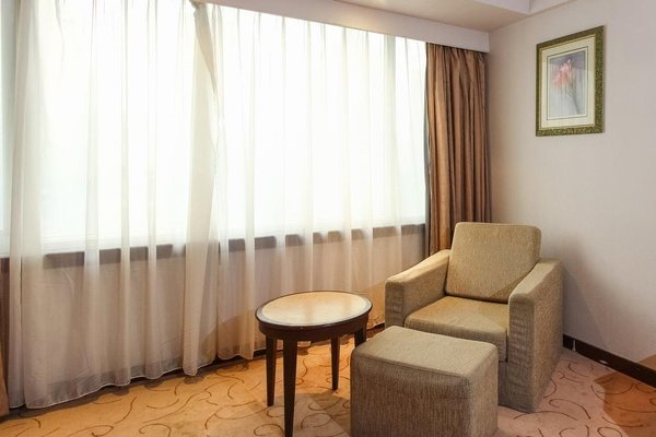 Star Hotel - фото 6