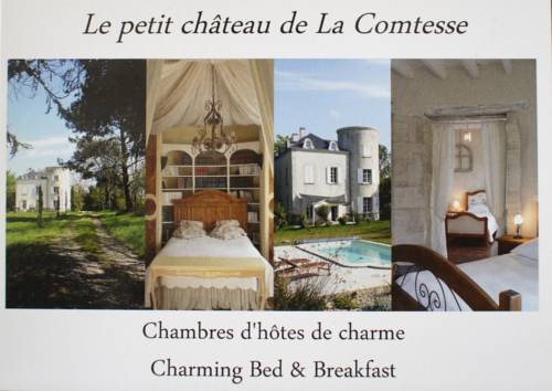 Chateau de la Comtesse - фото 34