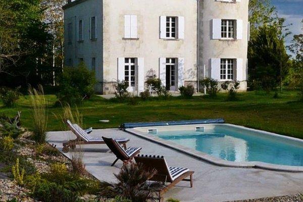 Chateau de la Comtesse - фото 22