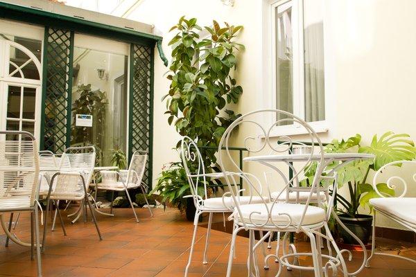 Arthotel ANA Adlon Vienna - фото 18
