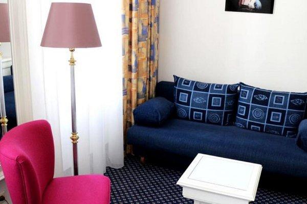 Arthotel ANA Adlon Vienna - фото 4