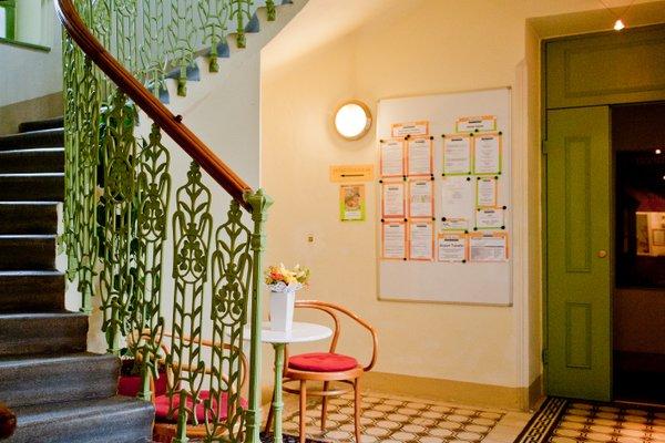 Actilingua Apartment Pension - фото 16