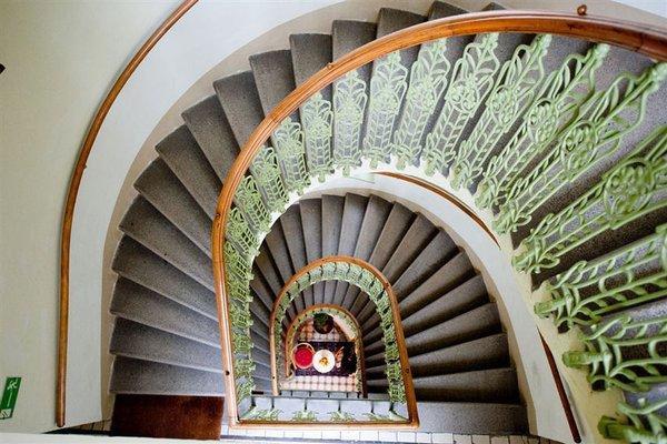 Actilingua Apartment Pension - фото 18