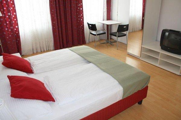 Actilingua Apartment Pension - фото 2