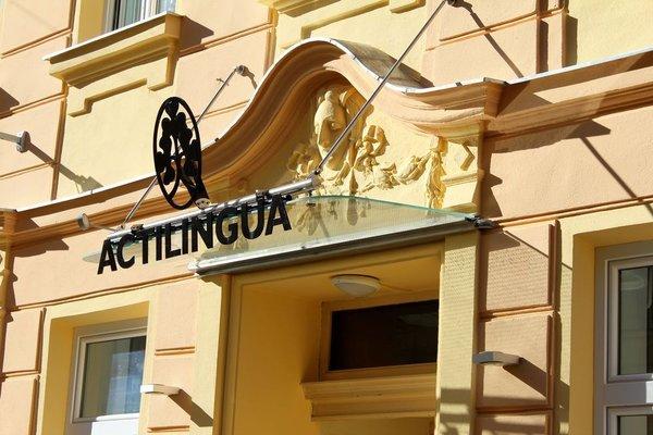 Actilingua Apartment Pension - фото 21