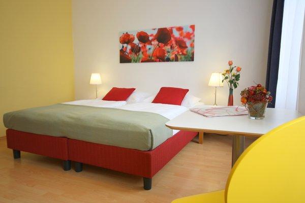 Actilingua Apartment Pension - фото 4