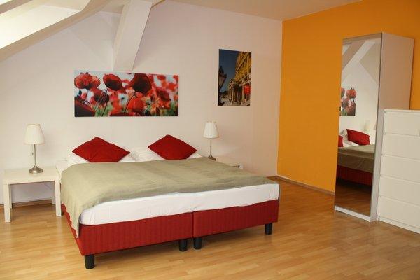 Actilingua Apartment Pension - фото 5