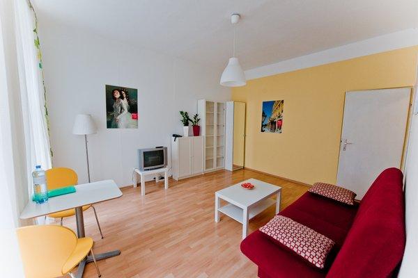 Actilingua Apartment Pension - фото 7
