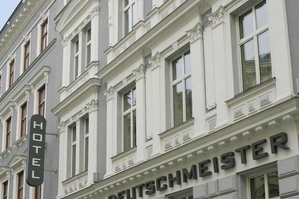 City Hotel Deutschmeister - фото 25