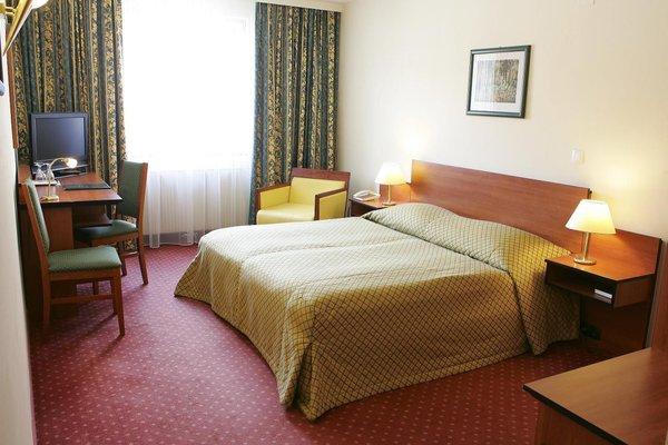 City Hotel Deutschmeister - фото 2