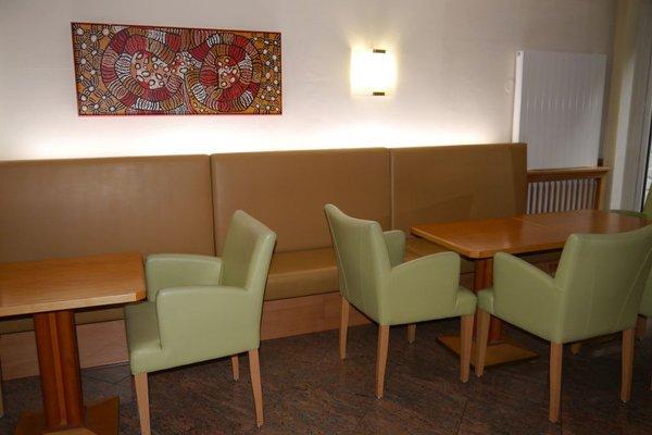 City Hotel Deutschmeister - фото 9