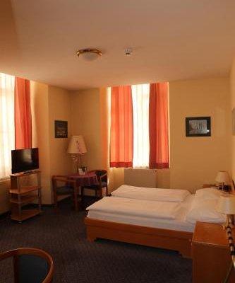 Hotel Am Schottenpoint - фото 1